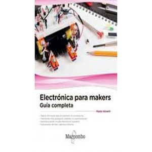 ELECTRONICA PARA MAKERS