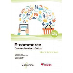 E-COMMERCE. COMERCIO ELECTRONICO