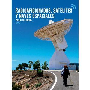 RADIOAFICIONADOS  SATELITES Y NAVES ESPACIALES