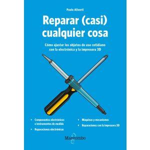 REPARAR (CASI) CUALQUIER COSA