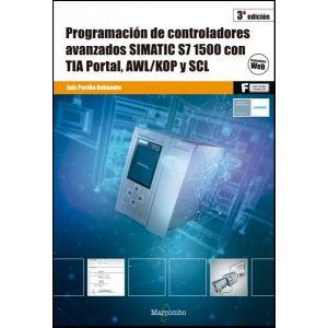 PROGRAMACION DE CONTROLADORES AVANZADOS SIMATIC S7 1500 CON TIA PORTAL   AWL/KOP