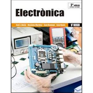 *ELECTRONICA 2ªED. (CATALA)