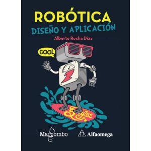 ROBOTICA: DISEÑO Y APLICACION