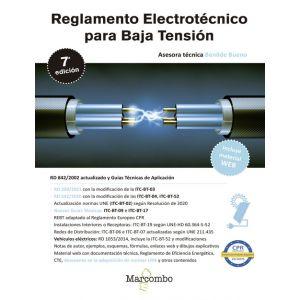 REGLAMENTO ELECTROTECNICO BAJA TENSION