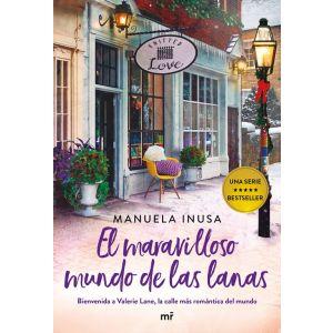 EL MARAVILLOSO MUNDO DE LAS LANAS