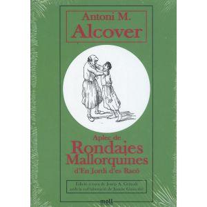 APLEC DE RONDAIES MALLORQUINES D´EN JORDI D´ES RACO VOL. VIII
