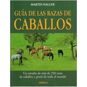 GUIA DE LAS RAZAS DE CABALLOS
