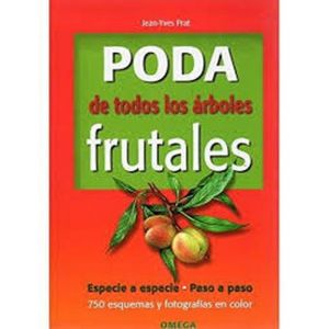 PODA DE TODOS LOS ARBOLES FRUTALES