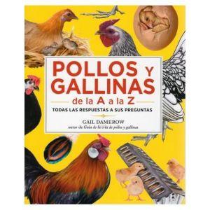 POLLOS Y GALLINAS DE LA A A LA Z