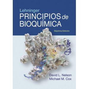 LEHNINGER. PRINCIPIOS DE BIOQUIMICA