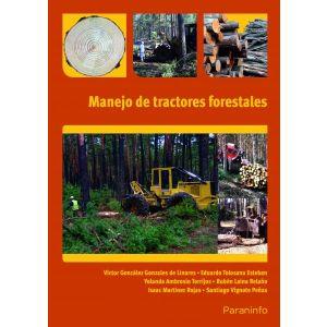 MANEJO DE TRACTORES FORESTALES