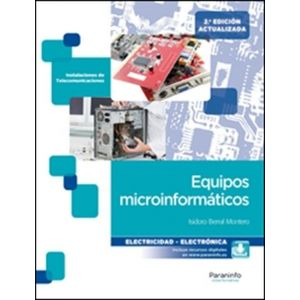 EQUIPOS MICROINFORMATICOS 2.ª EDICION (2016)