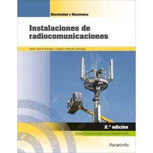 INSTALACIONES DE RADIOCOMUNICACIONES 2.ª EDICION 2018
