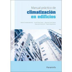 MANUAL PRACTICO DE CLIMATIZACION EN EDIFICIOS