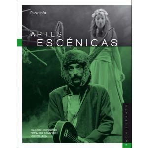 ARTES ESCENICAS. 2º BACHILLERATO