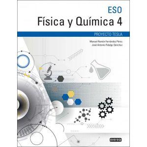 FISICA Y QUIMICA 4 ESO PROYECTO TESLA