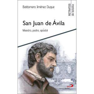 SAN JUAN DE AVILA