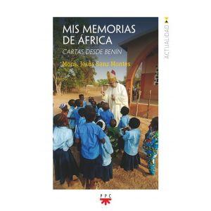 MIS MEMORIAS DE AFRICA