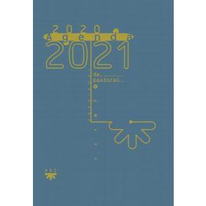 AGENDA DE PASTORAL 2020 2021