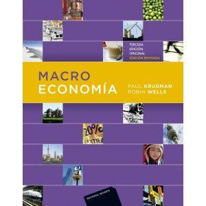 MACROECONOMIA. (3 ED.)