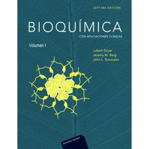 BIOQUIMICA  (7ª  ED.) VOL. 1 .