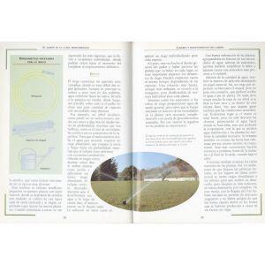 JARDIN EN EL CLIMA MEDITERRANEO  EL