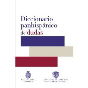 DICCIONARIO PANHISPANICO DE DUDAS