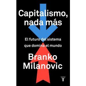 Capitalismo, nada mas