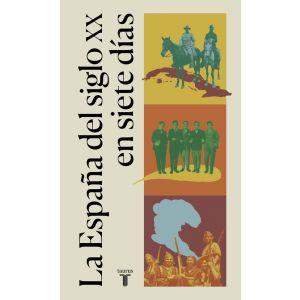 ESTUCHE LA HISTORIA DE ESPAÑA EN SIETE DIAS