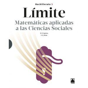 LIMITE MATEMATICAS APLICADAS 1 BACHILLERATO (2021)