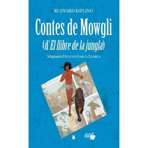 CONTES DE MOWGLI (ADAPTACIO COMICS)