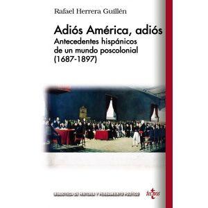 ADIOS AMERICA  ADIOS