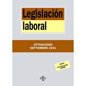 LEGISLACION LABORAL 37ª ED