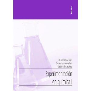 EXPERIMENTACION EN QUIMICA I