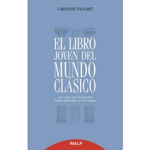 EL LIBRO JOVEN DEL MUNDO CLASICO