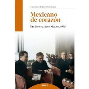 MEXICANO DE CORAZON