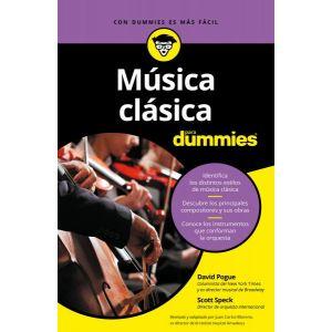 MUSICA CLASICA PARA DUMMIES
