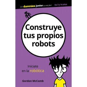 Construye tus propios robots