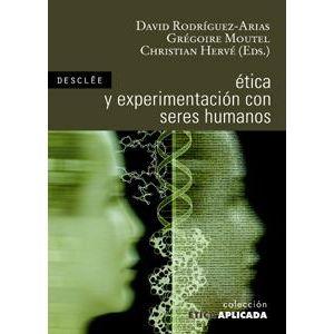 ETICA Y EXPERIMENTACION CON SERES HUMANOS