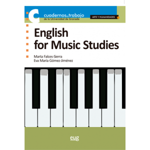 ENGLISH FOR MUSIC STUDIES