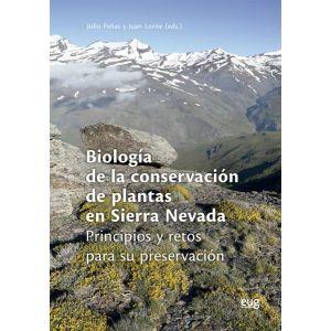 BIOLOGIA DE LA CONSERVACION DE PLANTAS EN SIERRA NEVADA