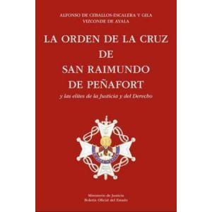 LA ORDEN DE SAN RAIMUNDO DE PEÑAFORT Y LAS ELITES DE LA JUSTICIA Y EL DERECHO (1