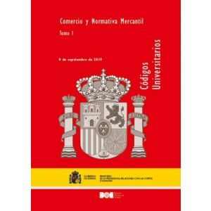 COMERCIO Y NORMATIVA MERCANTIL
