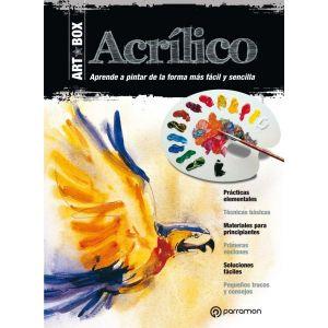 ART BOX ACRILICO