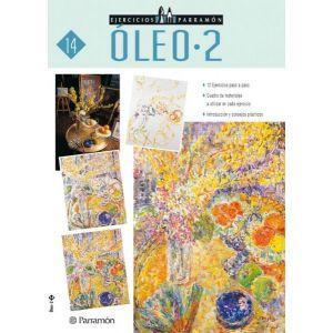 EJERCICIOS PARRAMON OLEO 2