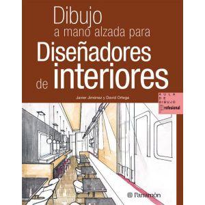 DIBUJO A MANO ALZADA PARA DISEÑADORES DE INTERIORES