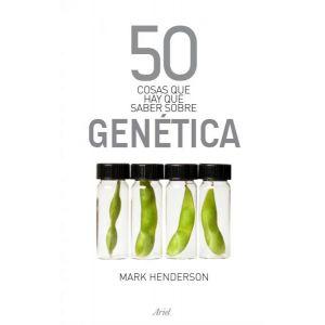50 COSAS QUE HAY QUE SABER SOBRE GENETICA