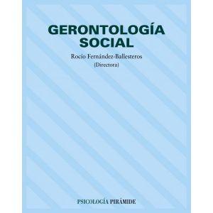GERONTOLOGIA SOCIAL