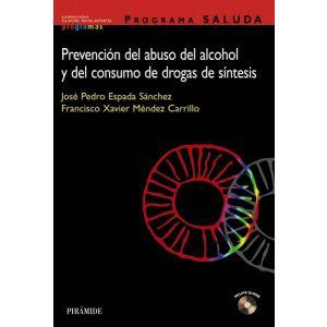 PROGRAMA SALUDA. PREVENCION DEL ABUSO DEL ALCOHOL Y DEL CONSUMO DE DROGAS DE SIN