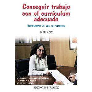 CONSEGUIR TRABAJO CON EL CURRICULUM ADECUADO